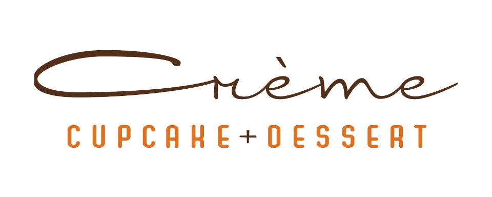 Creme Cupcake and Dessert