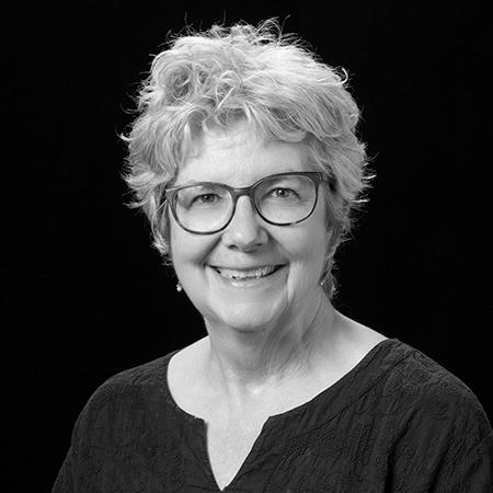 Barb McClintock