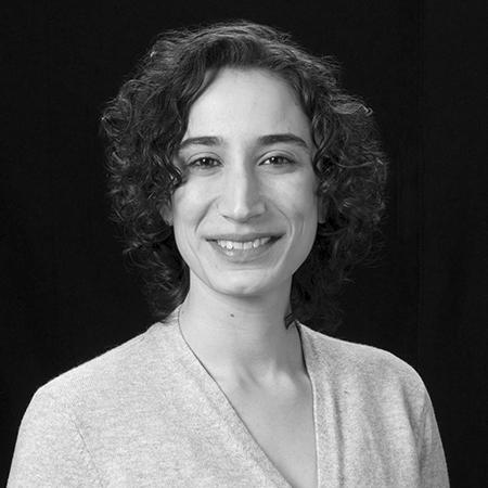 Sarah Beth Weinberg