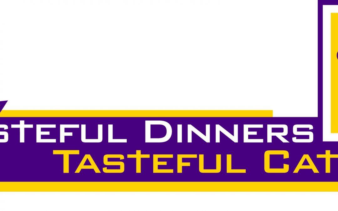 Tasteful Dinners