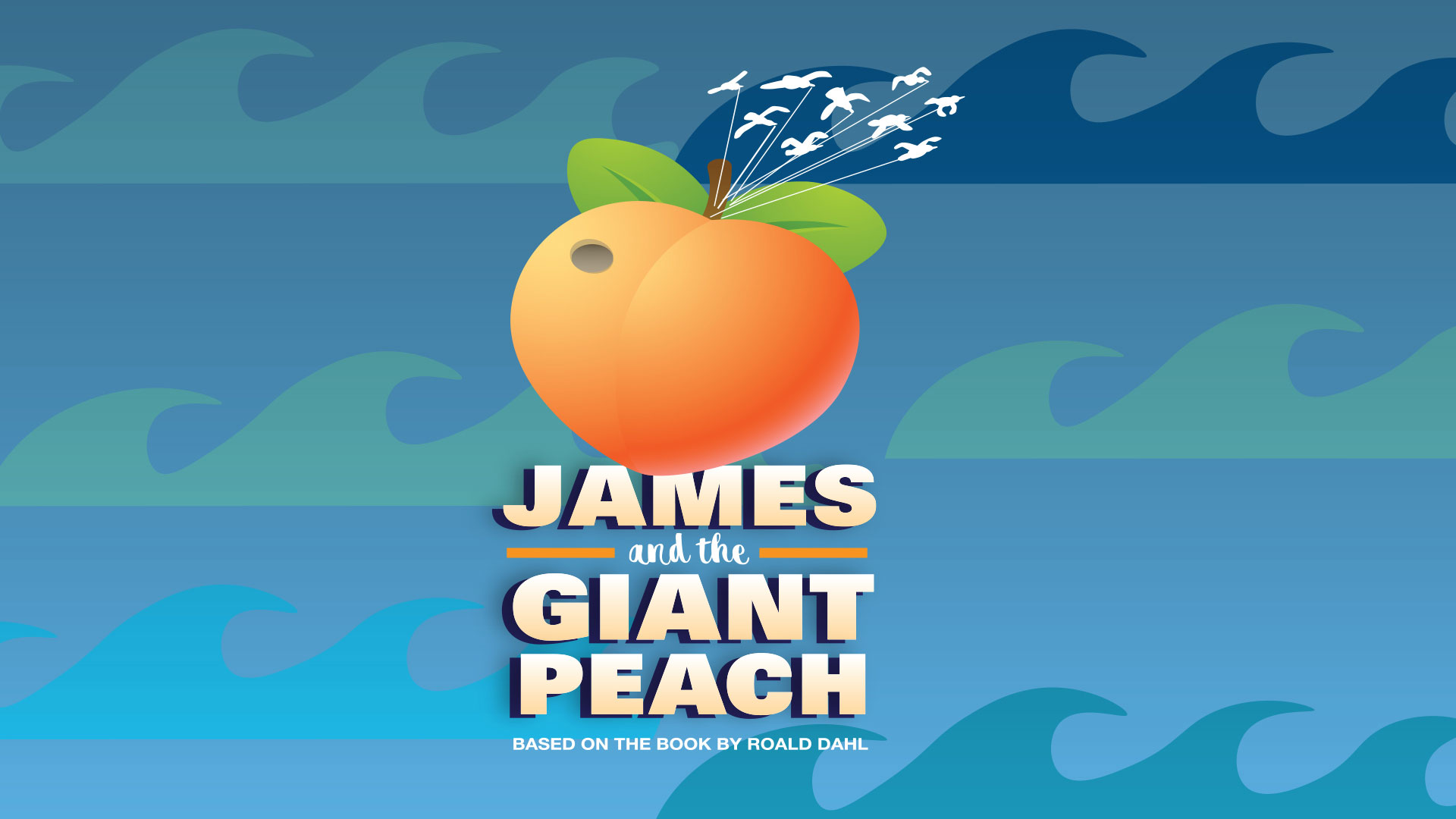 James And The Giant Peach Des Moines Playhouse
