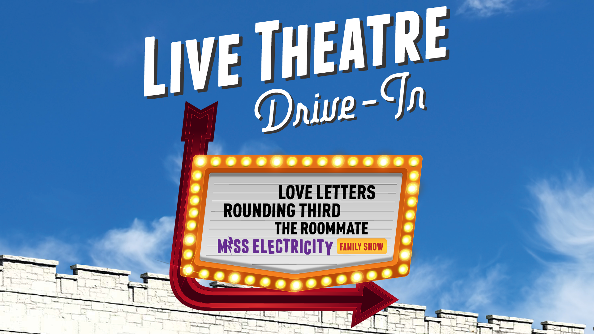 Live Theatre Drive In Des Moines Playhouse