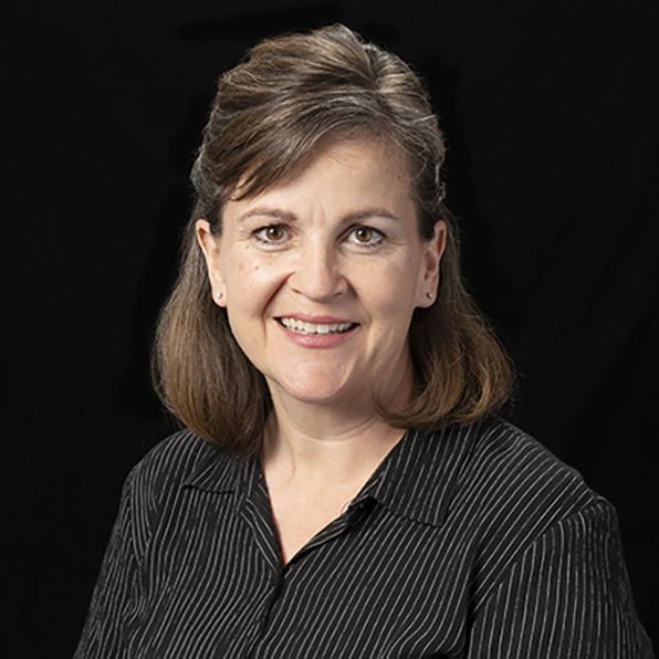 Melanie R. Hall