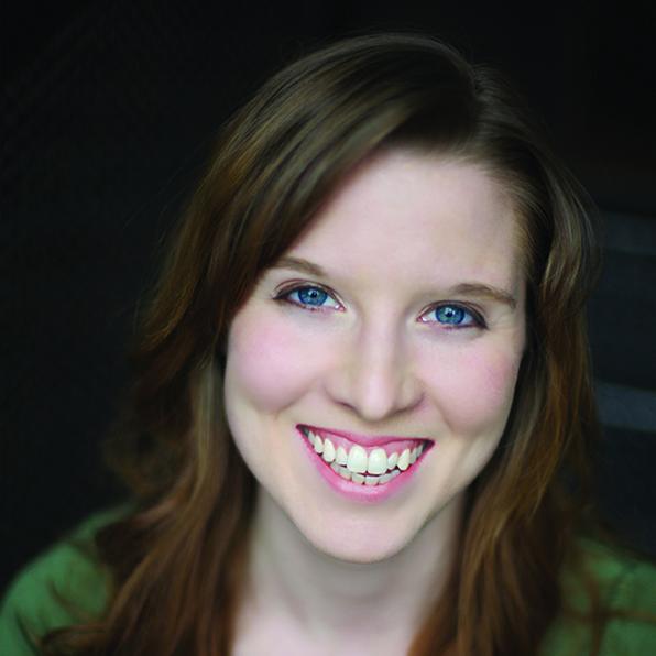 Katy Merriman