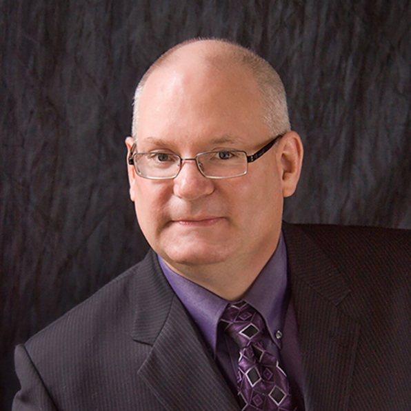 David R. Kilpatrick